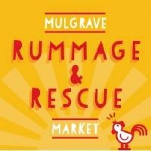 Mulgrave Rummage and Rescue